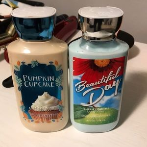 Other - Body lotions!
